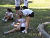 Educacion Fisica en el Parque Mitre 17