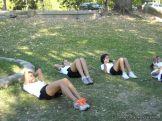 Educacion Fisica en el Parque Mitre 19