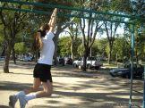 Educacion Fisica en el Parque Mitre 24