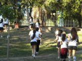 Educacion Fisica en el Parque Mitre 40