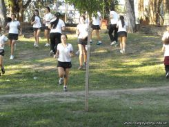 Educacion Fisica en el Parque Mitre 43