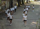 Educacion Fisica en el Parque Mitre 49