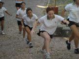 Educacion Fisica en el Parque Mitre 51