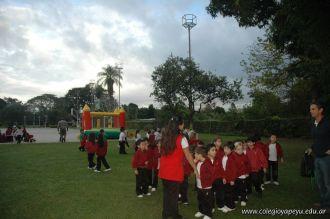 Festejamos el Dia de los Jardines de Infantes 1
