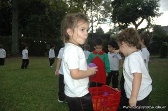 Festejamos el Dia de los Jardines de Infantes 97