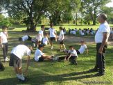Nos preparamos para el Torneo Intercolegial 16
