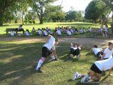 Nos preparamos para el Torneo Intercolegial 19