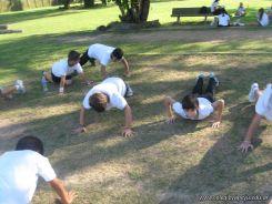 Nos preparamos para el Torneo Intercolegial 21