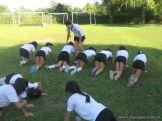 Nos preparamos para el Torneo Intercolegial 25