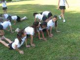Nos preparamos para el Torneo Intercolegial 27