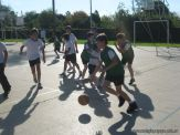 Nos preparamos para el Torneo Intercolegial 5