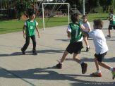 Nos preparamos para el Torneo Intercolegial 6