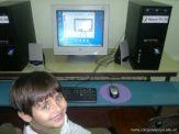 Primer grado en Sala de Computacion 6