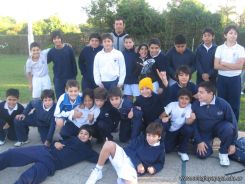 Torneo Intercolegial de Educacion Fisica 11