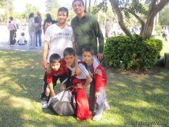 Torneo Intercolegial de Educacion Fisica 185