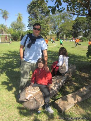 Torneo Intercolegial de Educacion Fisica 187