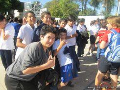 Torneo Intercolegial de Educacion Fisica 200