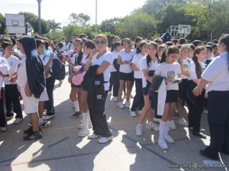 Torneo Intercolegial de Educacion Fisica 202