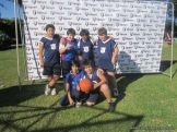 Torneo Intercolegial de Educacion Fisica 68