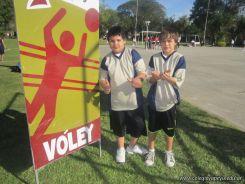 Torneo Intercolegial de Educacion Fisica 71