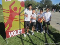 Torneo Intercolegial de Educacion Fisica 72