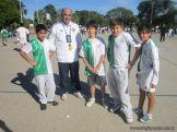 Torneo Intercolegial de Educacion Fisica 88