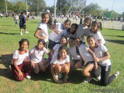 Torneo Intercolegial de Educacion Fisica 91