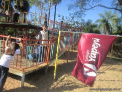 Torneo Intercolegial de Educacion Fisica 92