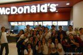 Visita a Mc Donalds 26