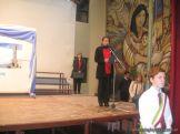 Acto por el Dia de la Bandera en Primaria 5