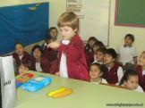 Ingles en 1er grado 3