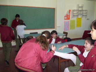 Nos medimos en Ingles 12