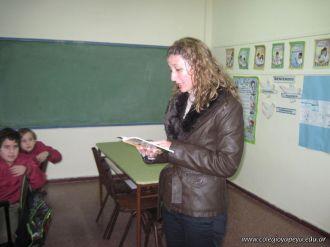 Padres Lectores en Primaria 22-06 1
