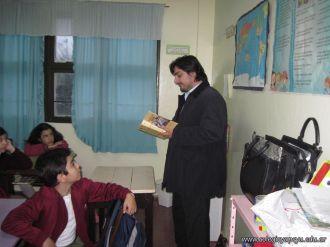 Padres Lectores en Primaria 22-06 12