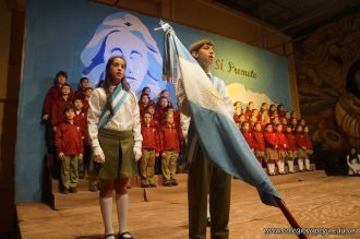 Promesa de Lealtad a la Bandera 94
