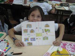 Proyecto My City en 3er grado 63