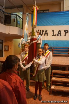 Renovacion de Promesa a la Bandera_13