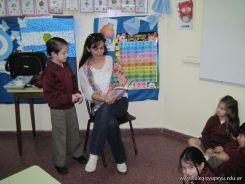 3er Encuentro de Padres Lectores 10