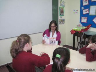 3er Encuentro de Padres Lectores 20