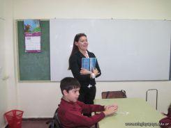 3er Encuentro de Padres Lectores 22