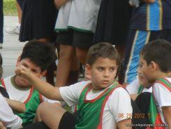 Futbol en Primaria 10