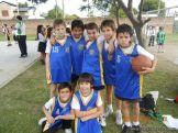 Futbol en Primaria 3