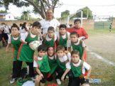 Futbol en Primaria 4