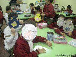 Masks 11