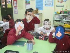 Masks 15