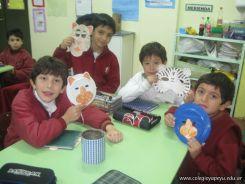 Masks 16