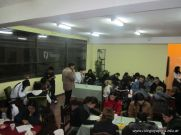 Primer Cafe Literario 2012 30
