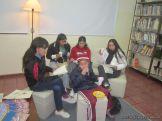 Primer Cafe Literario 2012 38