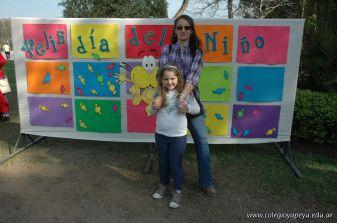 Festejos por el Dia del Niño 2012 100