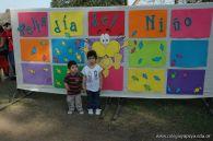 Festejos por el Dia del Niño 2012 130